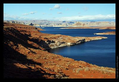 614 Lake Powell F