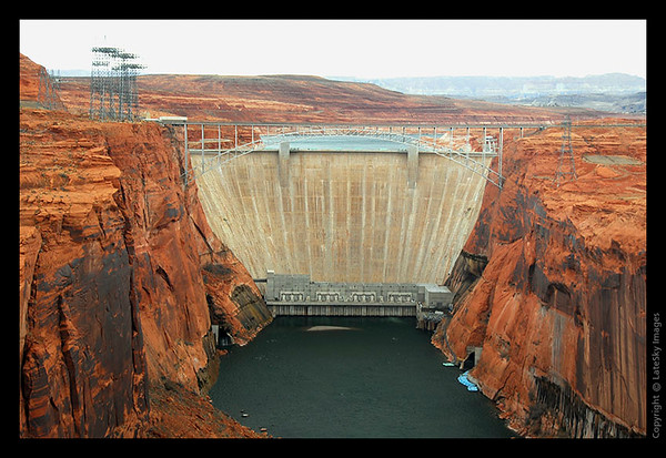 533 Glen Canyon Dam B