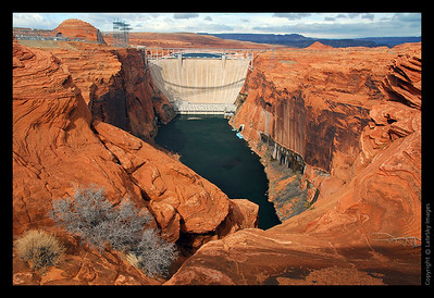 542 Glen Canyon Dam B