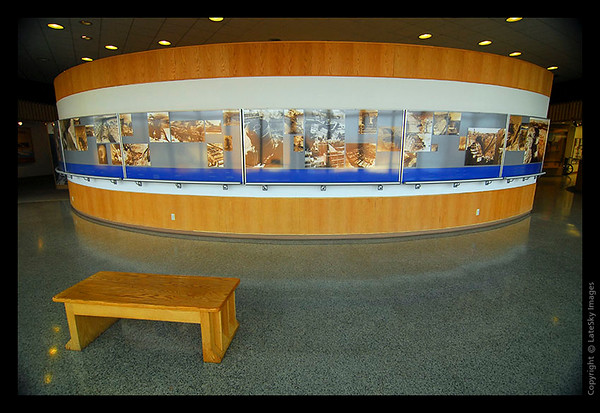 448 Visitor Center