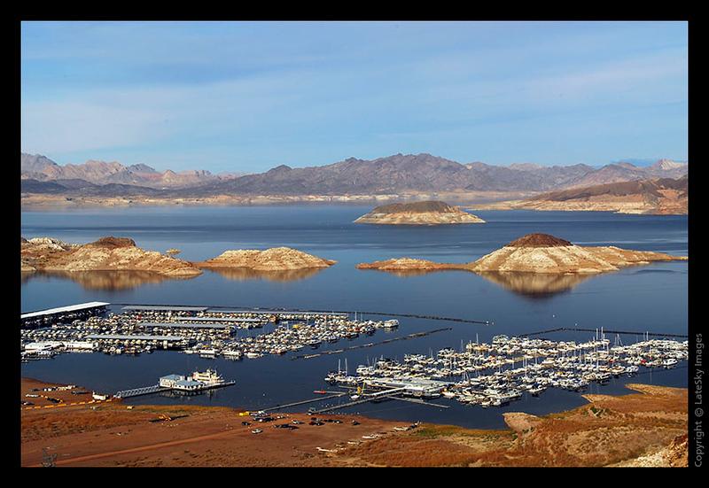 1178 Lake Mead