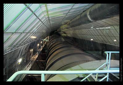 950 30-foot Penstock