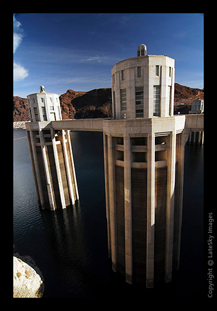 1119 Nevada Intake Towers B