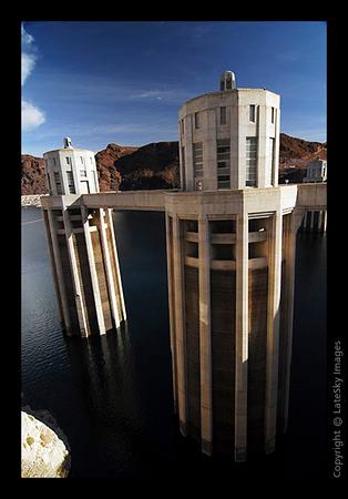 1119 Nevada Intake Towers B