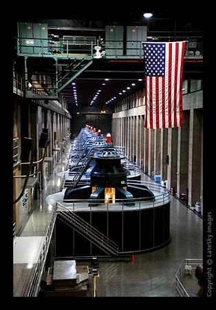 972 Nevada Powerhouse B