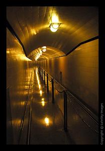 980 Powerhouse Tunnel