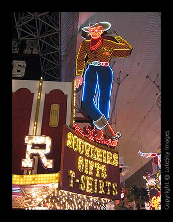 145 Frontier Cowboy