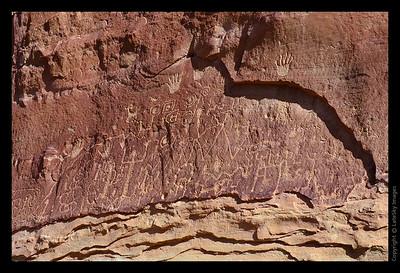 SW11_1140 Spruce Canyon Petroglyphs A
