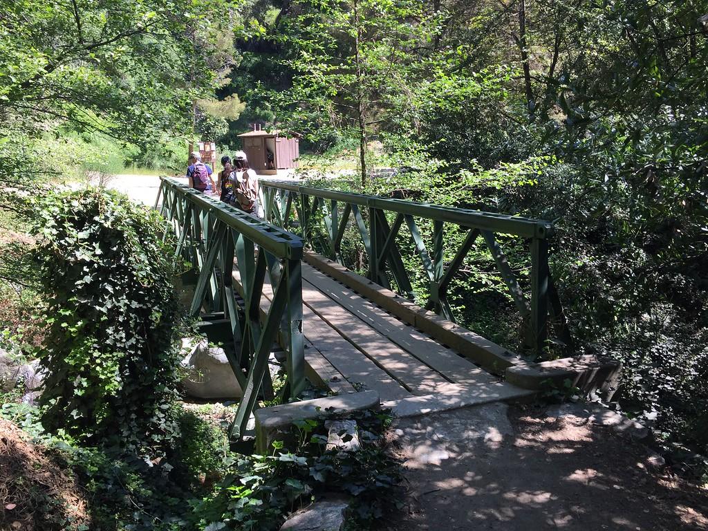 Bridge View # 2