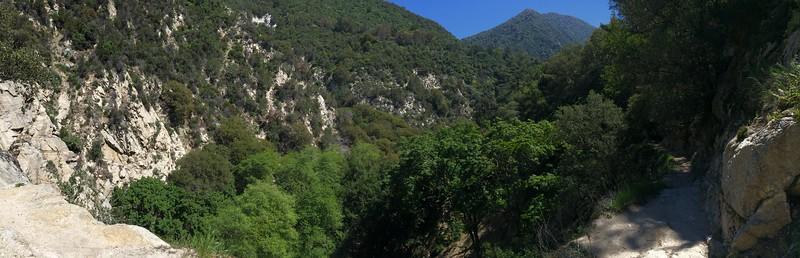 Trail View # 16
