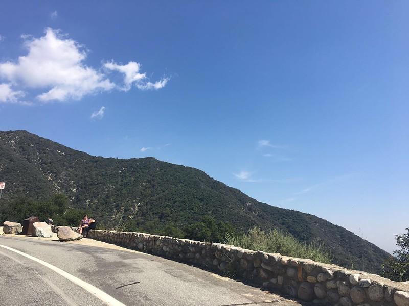 Roadside View # 2