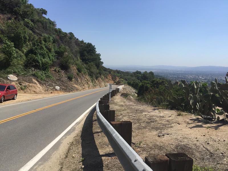 Roadside View # 8