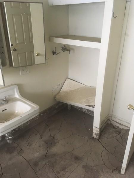 Bathroom 1 View # 2