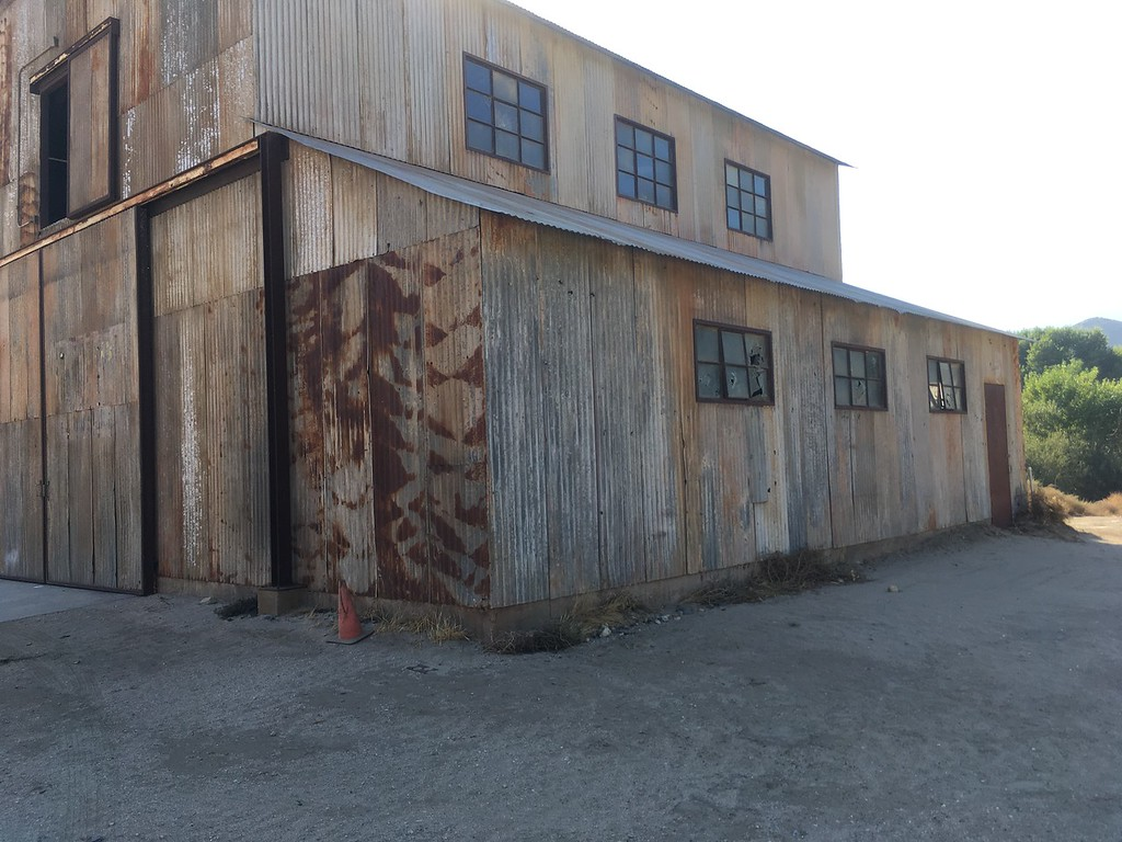 Exterior Barn View # 4