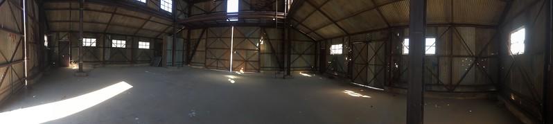Barn View # 1