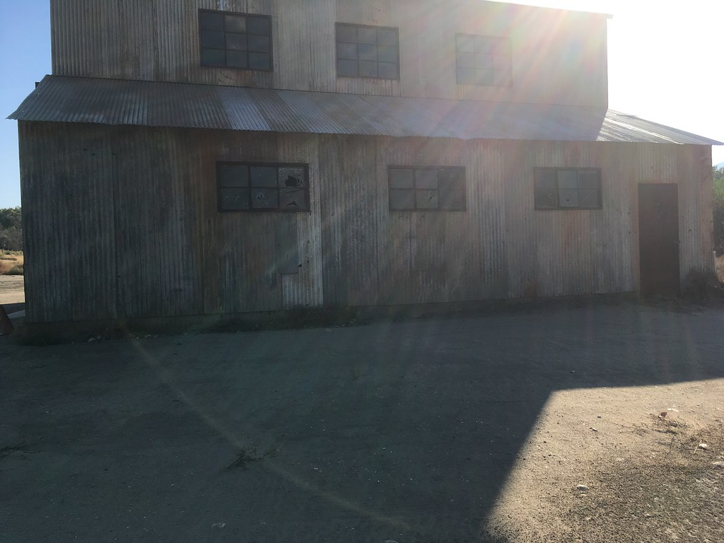 Exterior Barn View # 5