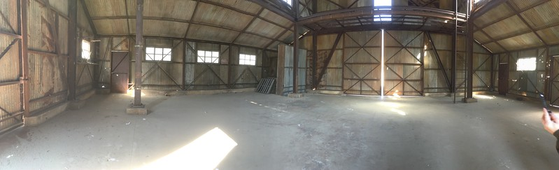 Barn View # 2