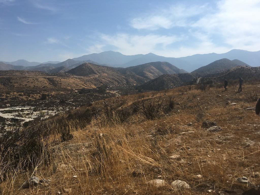 Mesa View # 11