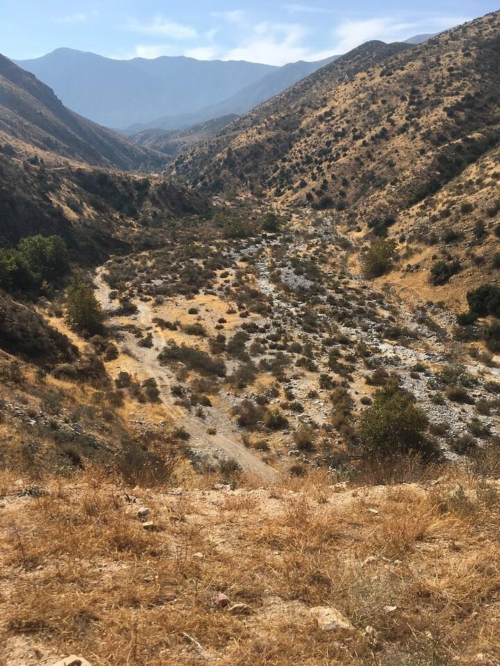 Mesa View # 19