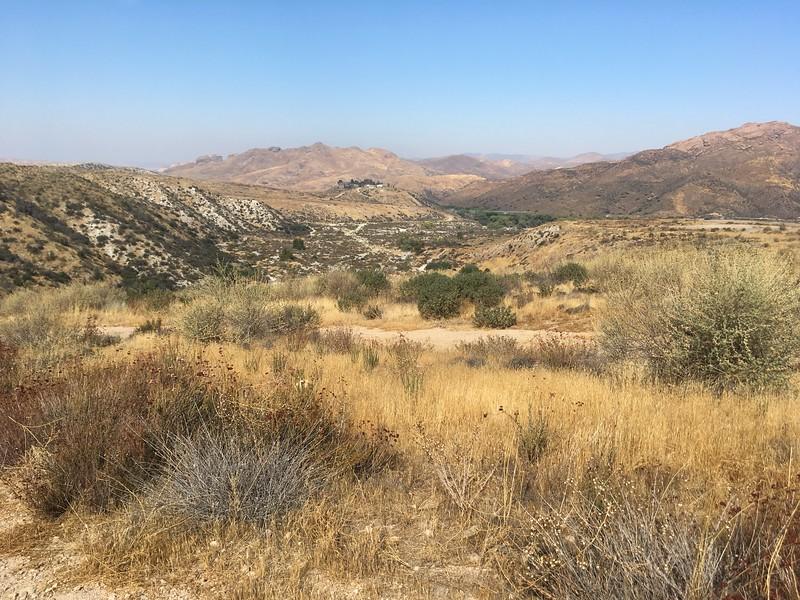 Mesa View # 40