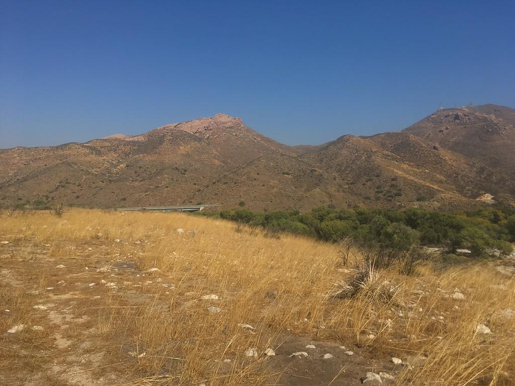 Mesa View # 3