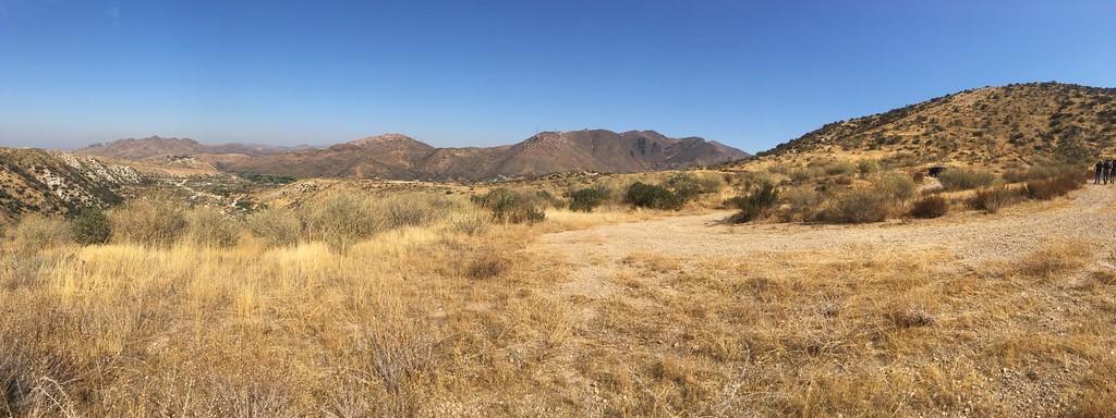 Mesa View # 34