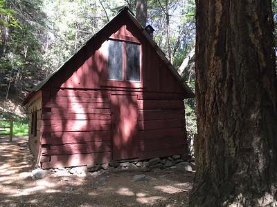 Ranger Cabin