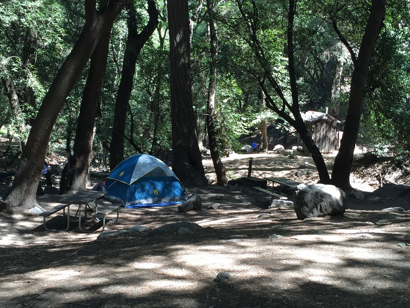 Camping View # 4
