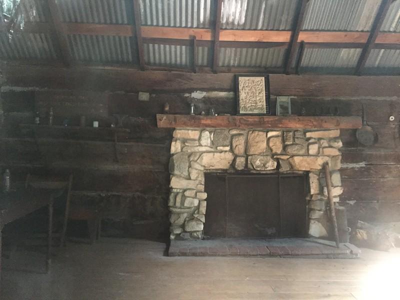 Cabin Interior View # 2