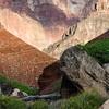 Canyon Walls at Lava Creek