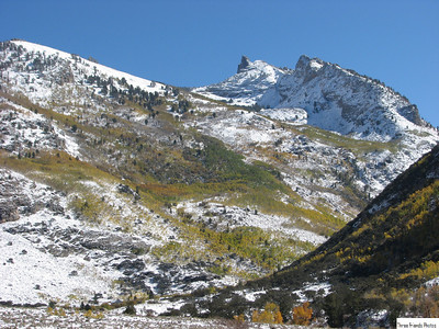 These beautiful photos were taken in Lamoille Cyn which is near Elko Nevada on a wonderful Sunday afternoon in the fall of 2007