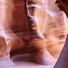 Our guide Lane mentioned that wind has also played a role in sculpting this fantastic canyon.
