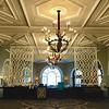 08/12/17: The Fairmont Chateau Bar and Lakeside Lounge area.