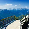 """08/05/17: I titled this walkway """"Stairway to Heaven."""" The views were definitely jaw-dropping and amazing!"""