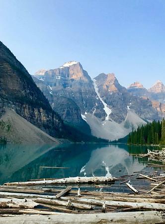Banff National Park '17