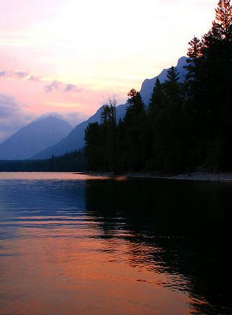 West Glacier National Park '09
