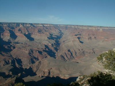 Grand Canyon (South Rim) '00