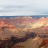 11/25/08: Panorama view taken from Hopi Point.