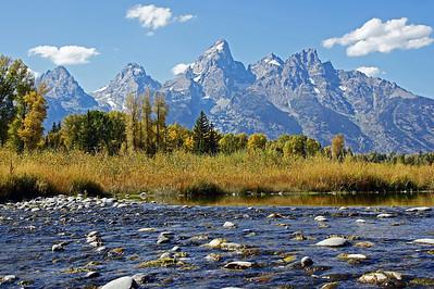 Grand Teton National Park '11