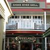 09/25/11: Snake River Grill for Sunday night dinner.
