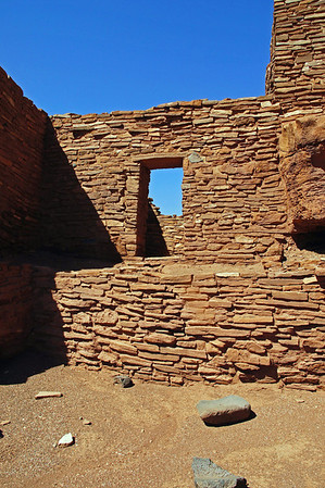 Hubbell and Wupatki National Monuments