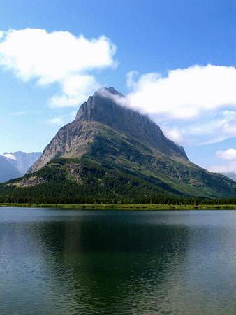 North Glacier - Waterton International Peace Park