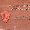09/23/12: The Painted Desert Visitor Center is one of three visitor centers in the Petrified Forest National Park. They also have a bookstore managed by the Western National Parks Association.