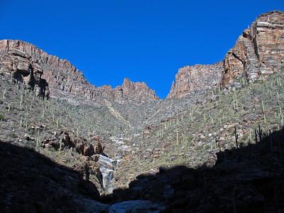 Seven Falls, Bear Canyon '13