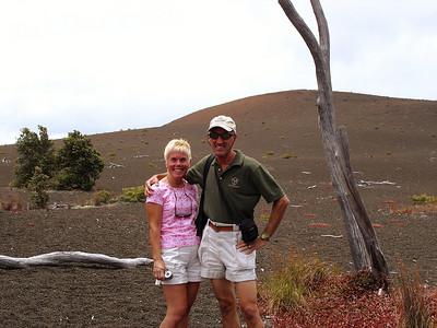 Volcanoes National Park'06