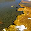 09/26/11: Upper Geyser Basin, Doublet Pool.