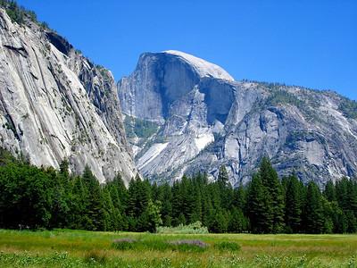 Yosemite National Park '05