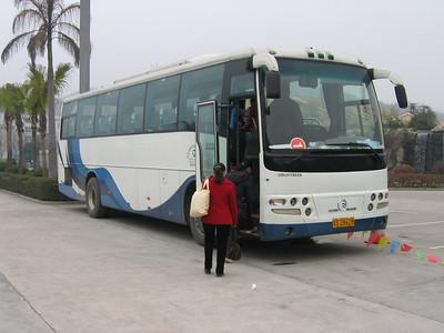 Caoxi Coach B28628 Mar 05