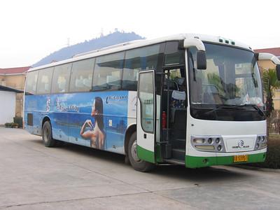 Caoxi Coach A53951 Mar 05