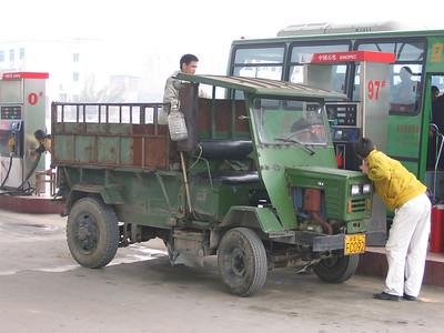 Yun Men Si Local Wagonette FC092 Mar 05